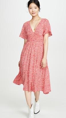 Free People In Full Bloom Dress