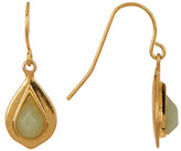 Carolee Double Teardrop Earrings