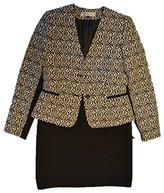 Tahari by Arthur S. Levine Tahari ASL Women's Rita Skirt Suit