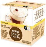 Bed Bath & Beyond Nescafe® 16-Count Dolce Gusto® Vanilla Latte Macchiato Capsules