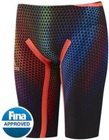adidas Men's Adizero XVI Freestyle Jammer Elite Tech Suit 8142736