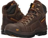Caterpillar Struts Waterproof Composite Toe Men's Work Boots