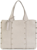 Jimmy Choo spacious shopper bag - women - Calf Leather - One Size