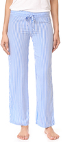 PJ Salvage Summer Stripes PJ Pants