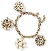 Banana Republic Pearl Cluster Bracelet