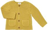 John Lewis Chunky Knit Cardigan