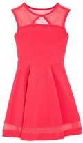 Sally Miller Girls' Hanna Dress - Big Kid
