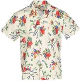 YMC Shirt Mc Print Multi