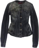 MANILA GRACE DENIM Denim outerwear - Item 42615452