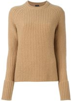 Joseph ribbed jumper