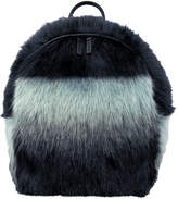 Cath Kidston Faux Fur Backpack
