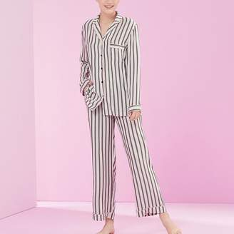 Pink Label Sariyah Pajama Set