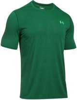 Under Armour Men's Threadborne Siro 3-Color Twist Ultra-Soft T-Shirt