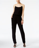 MICHAEL Michael Kors Chain-Detail Jumpsuit