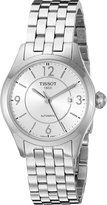 Tissot Women's T038.007.11.037.00 Dial T One Dial Watch