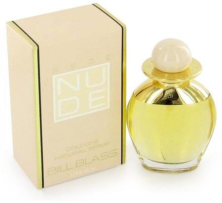 Bill Blass Nude Natural Spray Perfume for Women