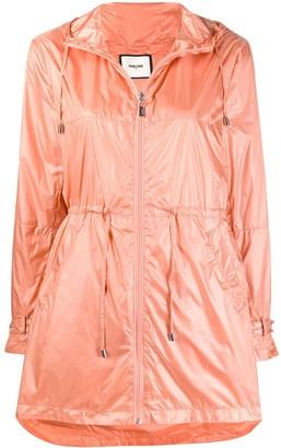 Max & Moi Hooded Rain Coat