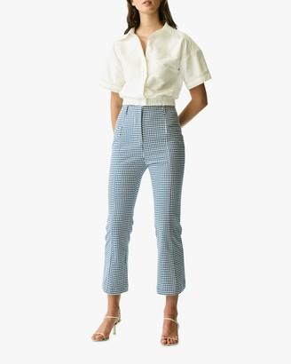 Rachel Gilbert Maisie Cropped Pants