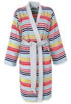 Sonia Rykiel Rue De Seine Striped Bath Robe