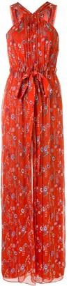 Alexis Janina floral jumpsuit