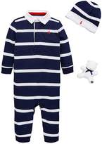 Ralph Lauren Boys 3 Piece Gift Box Set