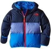 The North Face Kids Reversible Moondoggy Jacket (Infant)