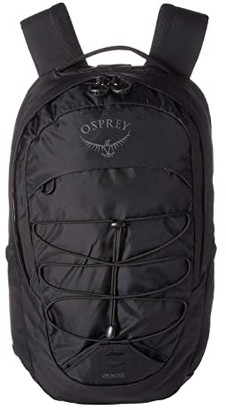 Osprey Axis (Black 1) Bags