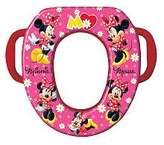 Ginsey Minnie Mouse Soft Potty Seat - Mad About Minnie
