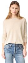 Vince Boxy Sweater