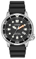 Citizen Promaster Diver Stainless Steel Watch, BN0150-28E