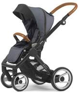 Mutsy Evo Industrial Stroller in Grey/Black