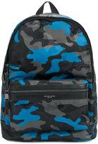 Michael Kors military backpack