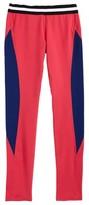Zella Girl's Colorblock Leggings