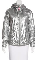 Bogner Fire & Ice Bogner Metallic Hooded Jacket