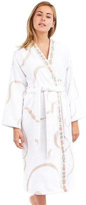 Yves Delorme Galons Bath Robe