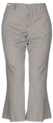 Berwich 3/4-length short