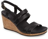 Teva Women's Arrabelle Strappy Wedge Sandal