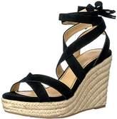 Splendid Women's Janice Espadrille Wedge Sandal