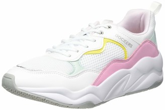 Dockers by Gerli Women's 46nt201-617509 Low-Top Sneakers