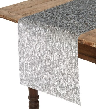 Chilewich Lace Table Runner (36Cm X 183Cm)
