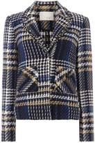 Oui Tweed jacket