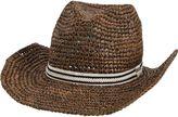 Roxy Cantina Straw Hat