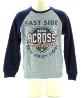Chicco 09064855 Sweatshirt Kid Grey Grey