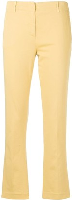 Aspesi Slim Cropped Trousers