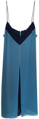 La Perla Turquoise Viscose Dresses