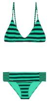 Stella McCartney Striped Bikini