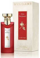 Bvlgari Eau Parfumee au the rouge Eau de Cologne/2.5 oz.