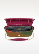 Vivienne Westwood Mac Bruce Tartan Derby Shoulder Bag