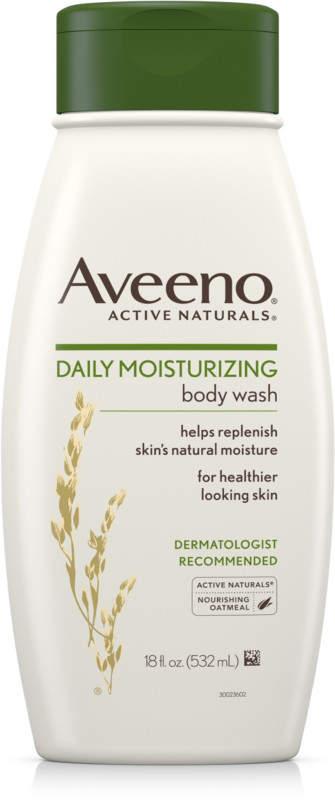 Aveeno Daily Moisture Body Wash