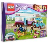 Lego Toddler Friends Horse Vet Trailer - 41125